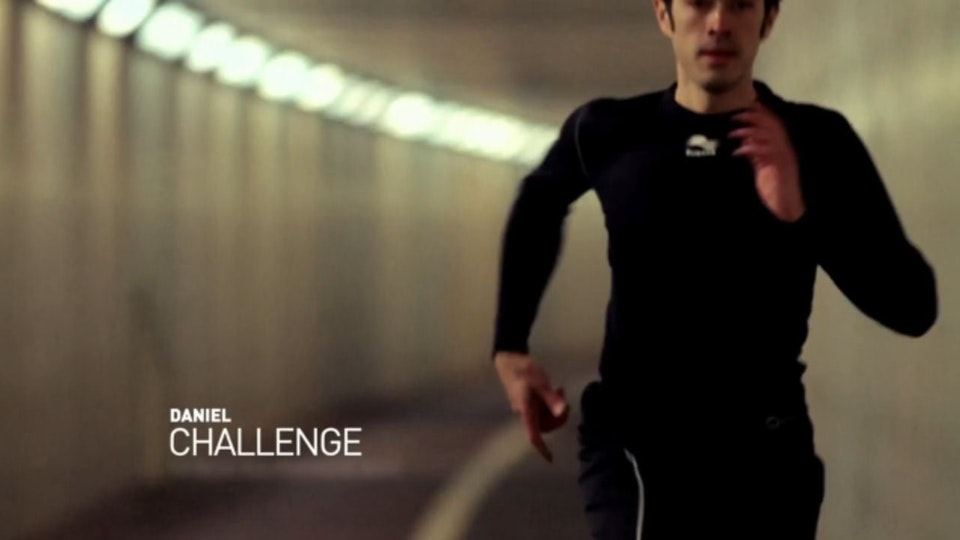Burrda Sport 'Challenge'
