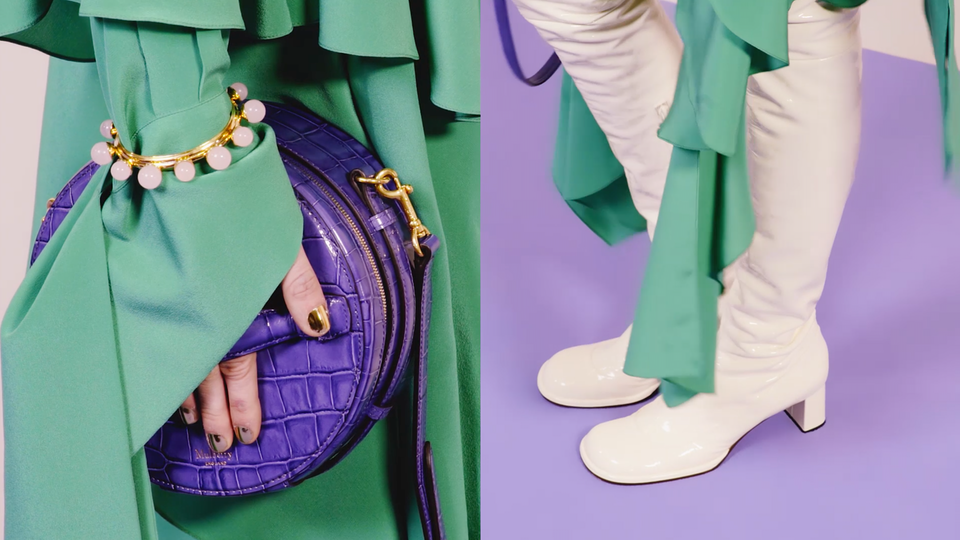 MULBERRY AW2017
