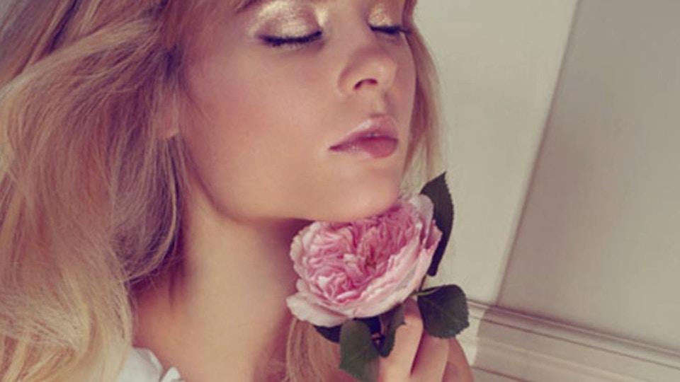 Chanel  - Haute  joaillerie for Love Gold