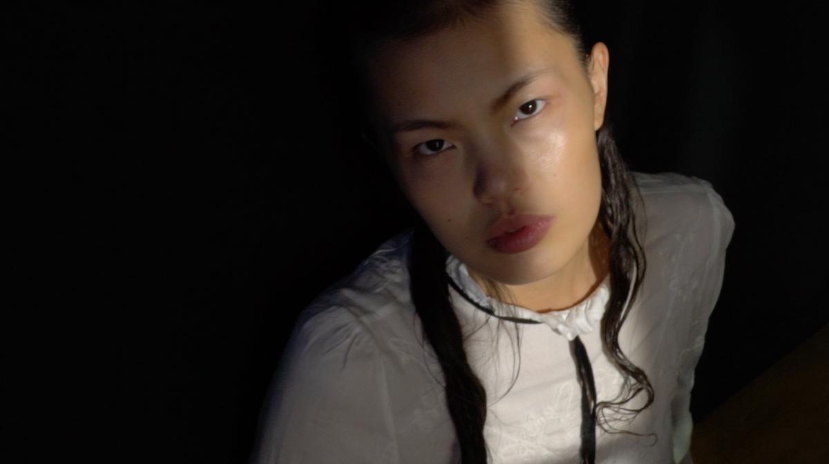 MODELS / Yudu Zeng