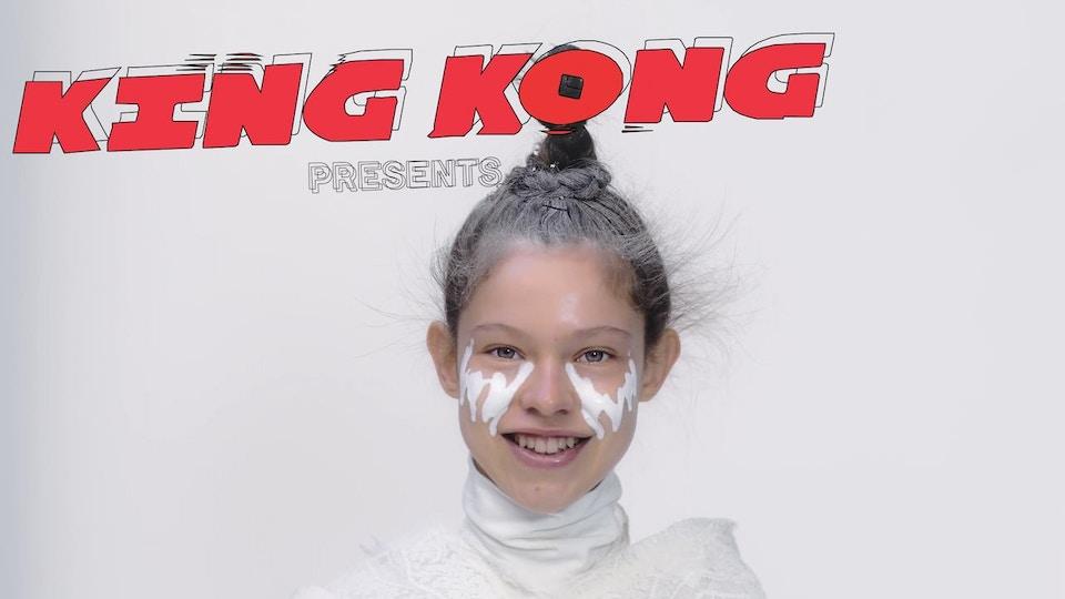 KING KONG // BAND OF MISTFITS