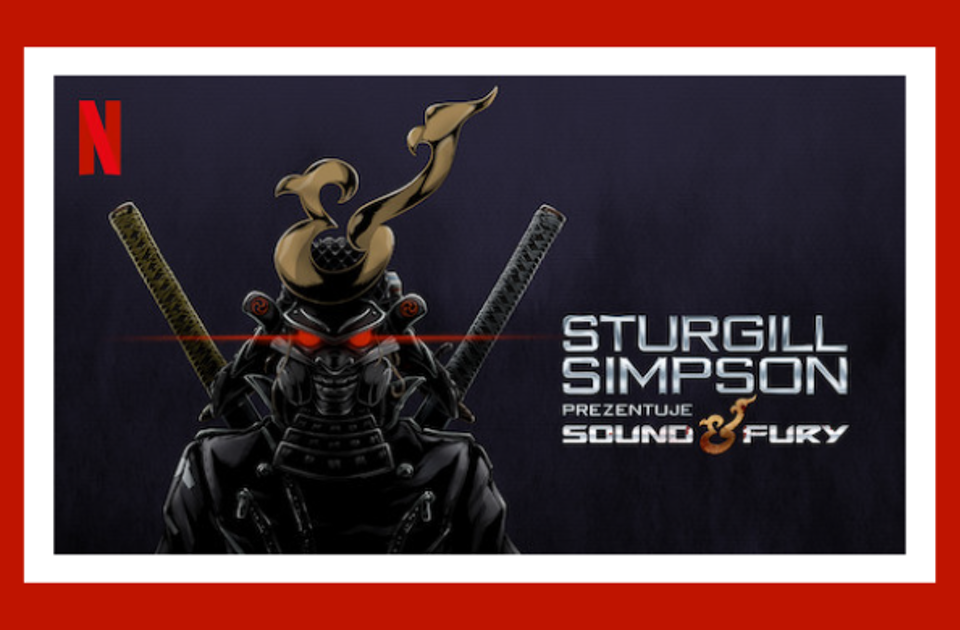 Sturgill Simpson: Sound & Fury