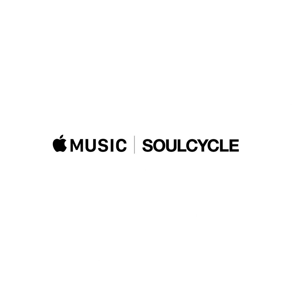 Apple Music + SoulCycle