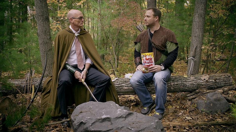 ESPN 'The Hobbit II'