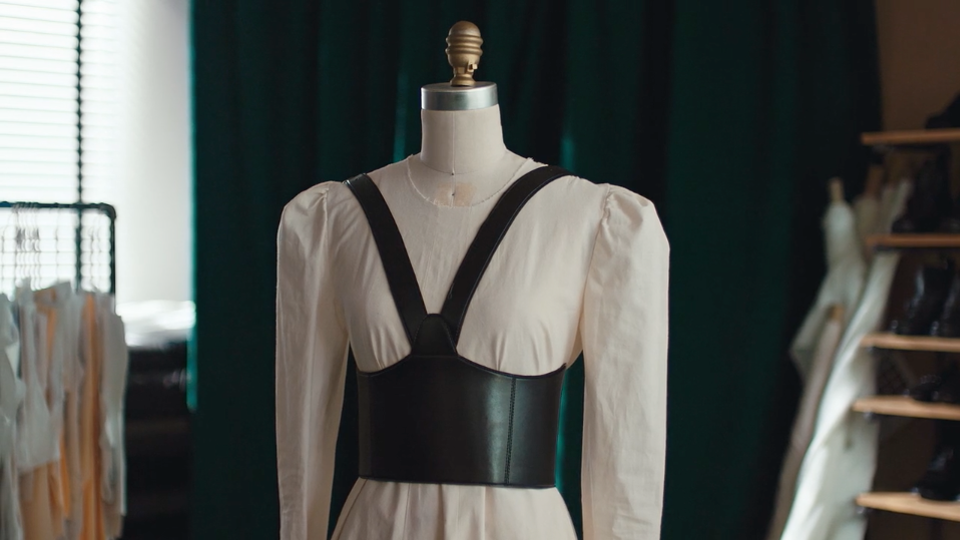 SQUARESPACE 'Hiraeth' w/ Rooney Mara