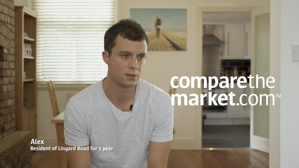 Compare the Market - Case Study