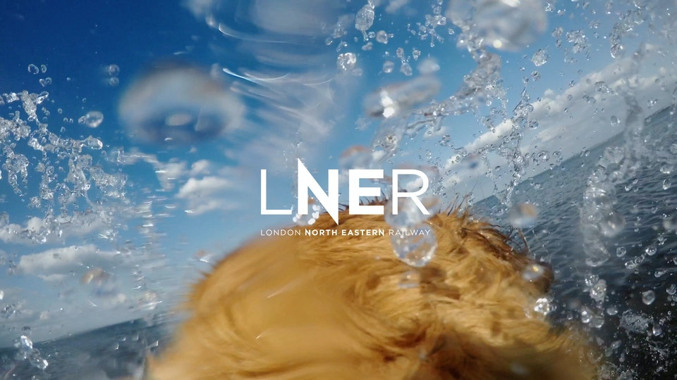 LNER - This is Our LNER