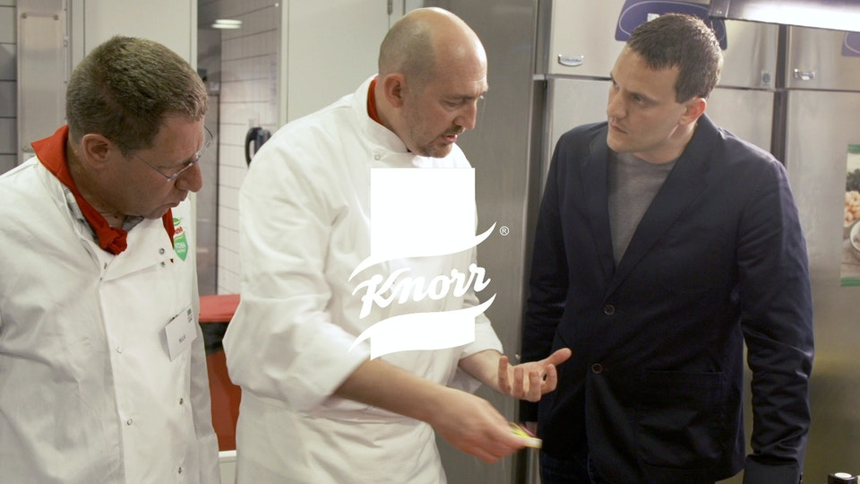Knorr - Kitchen Academy