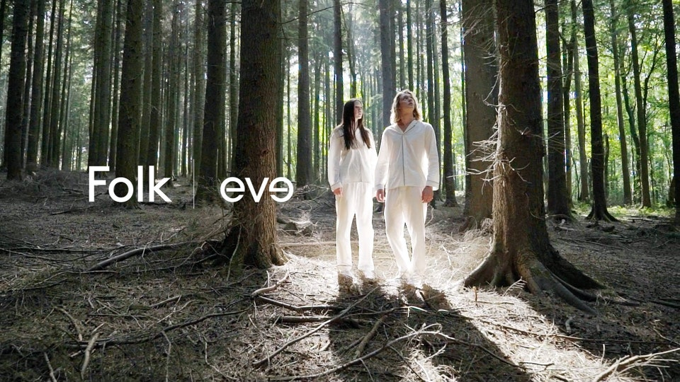 Folk x eve - Bedroom and Beyond