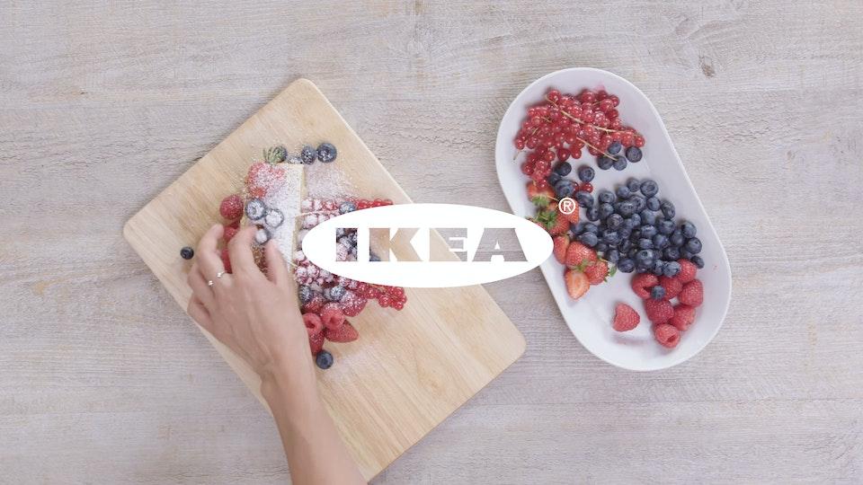 IKEA - The Dining Club