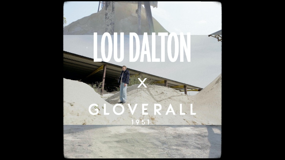 Gloverall - AW19 Collaboration Line