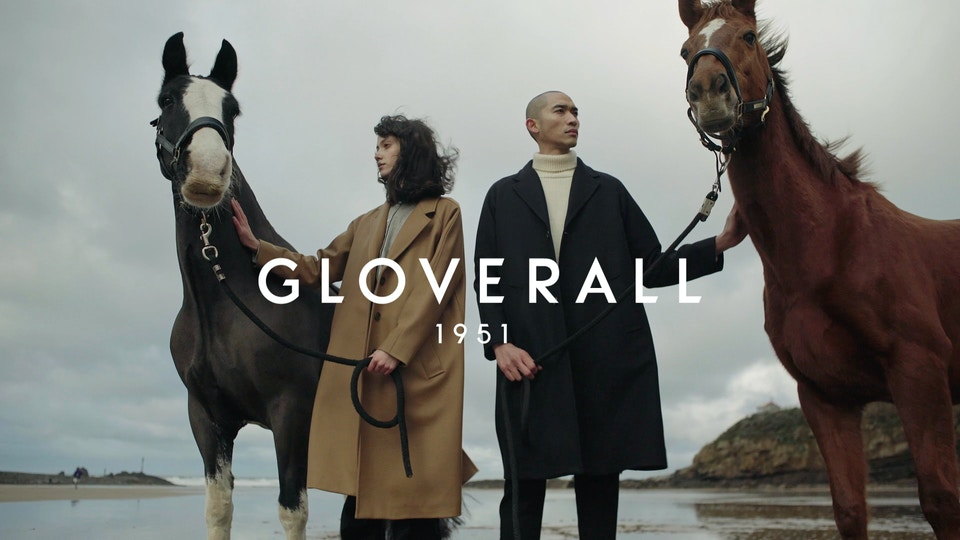 Gloverall - AW20