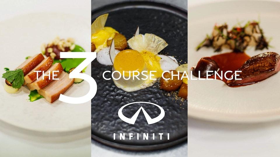 INFINITI - Tastemakers