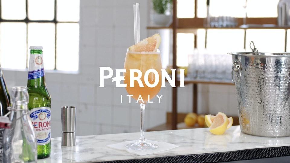 Peroni - Infusioni
