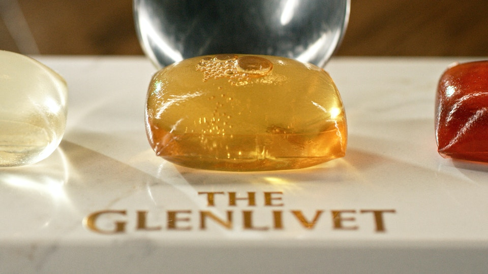 The Glenlivet - Capsule Collection