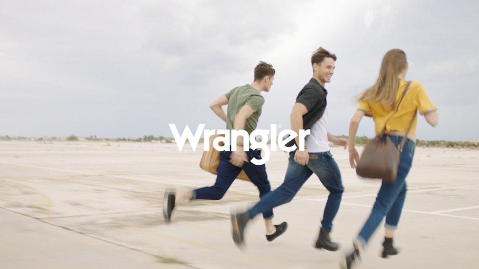 Wrangler AP - SS19