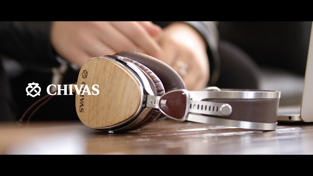 Chivas Regal - Generosity Amplified