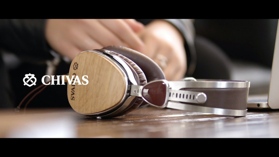 Chivas Regal - Generosity Amplified