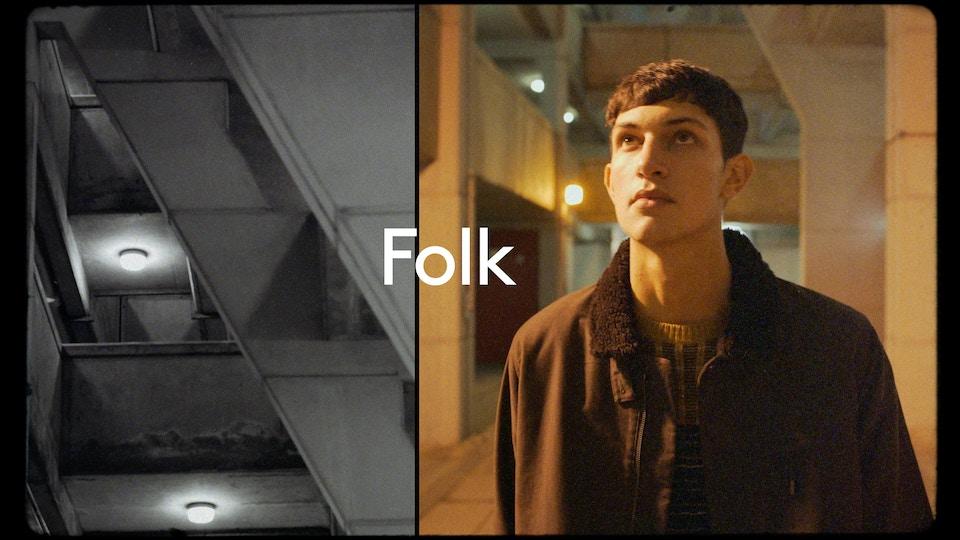Folk - Nighthawk