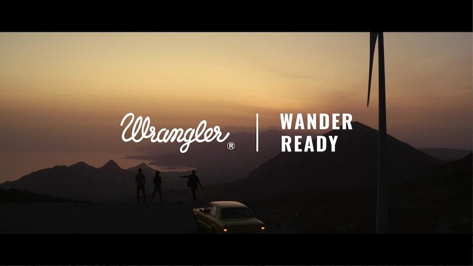 Wrangler AP - SS18 Brand Video