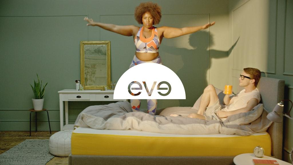 Eve Sleep - Do Not Disturb
