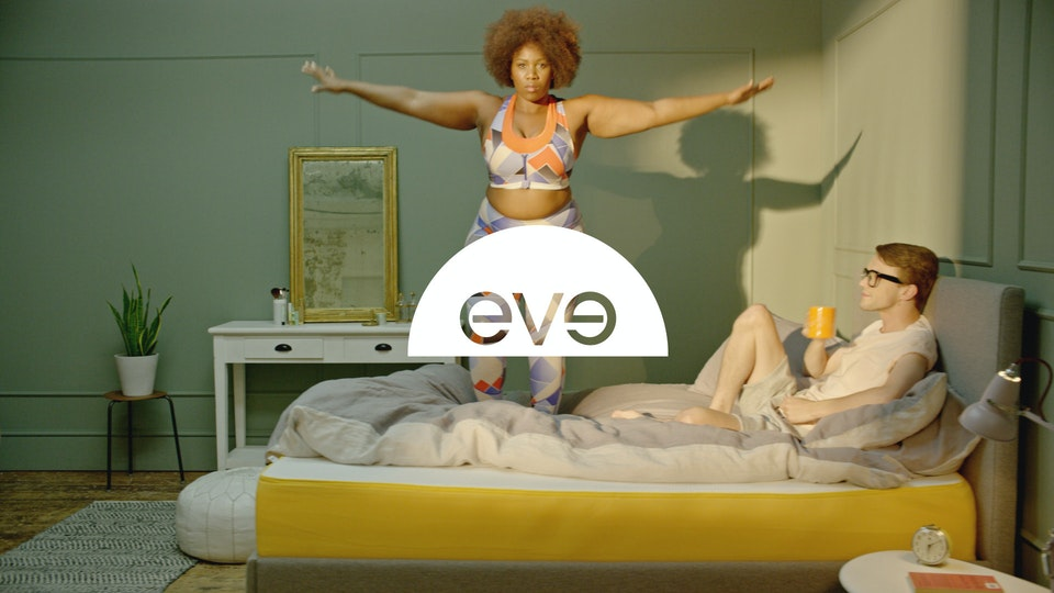 Eve Sleep - Do Not Disturb