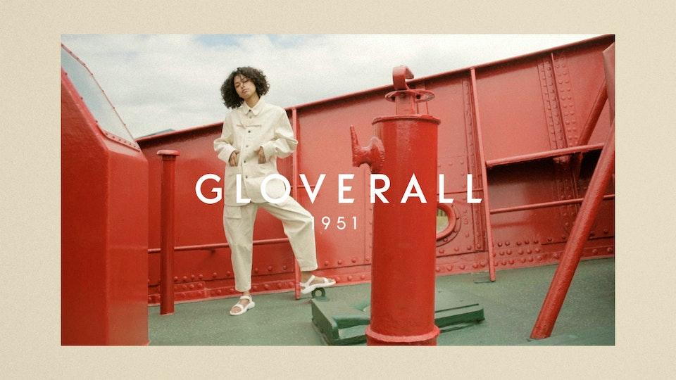 Gloverall - SS20