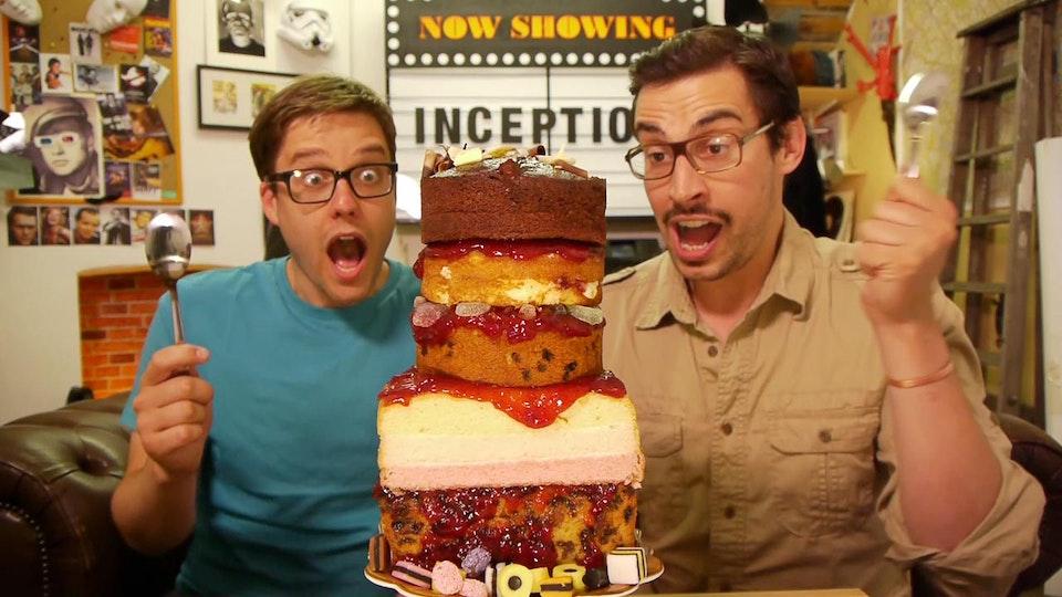 Orange - 'Movie Mates' Film Review Show