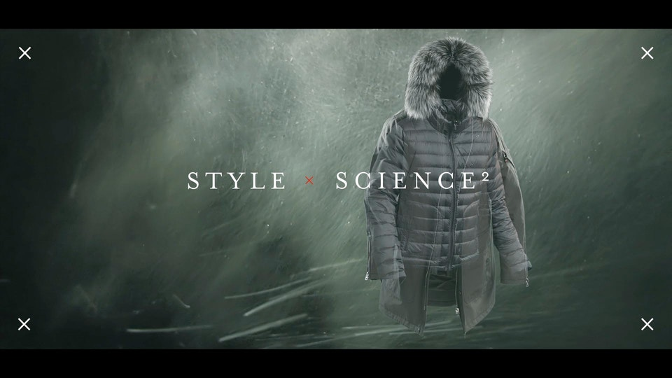 49 Winters - Style x Science ²