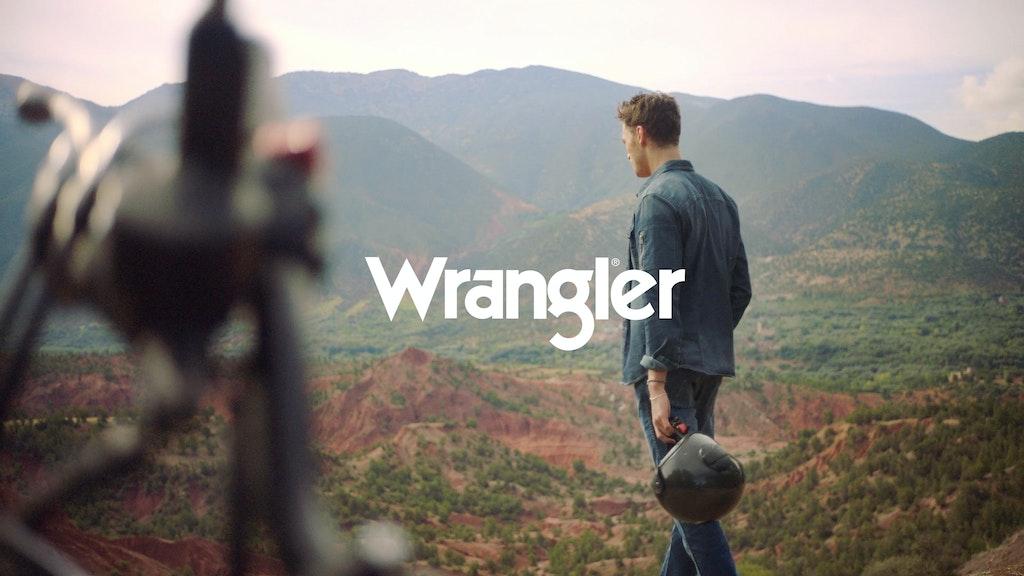 Wrangler AP - AW19