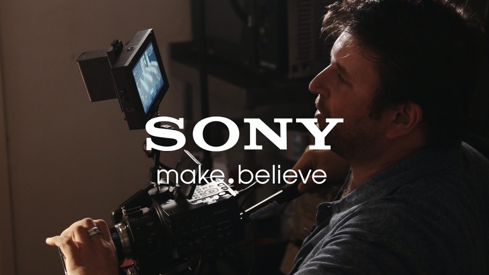 Sony - 'Extra Ordinary' Tutorials With Philip Bloom