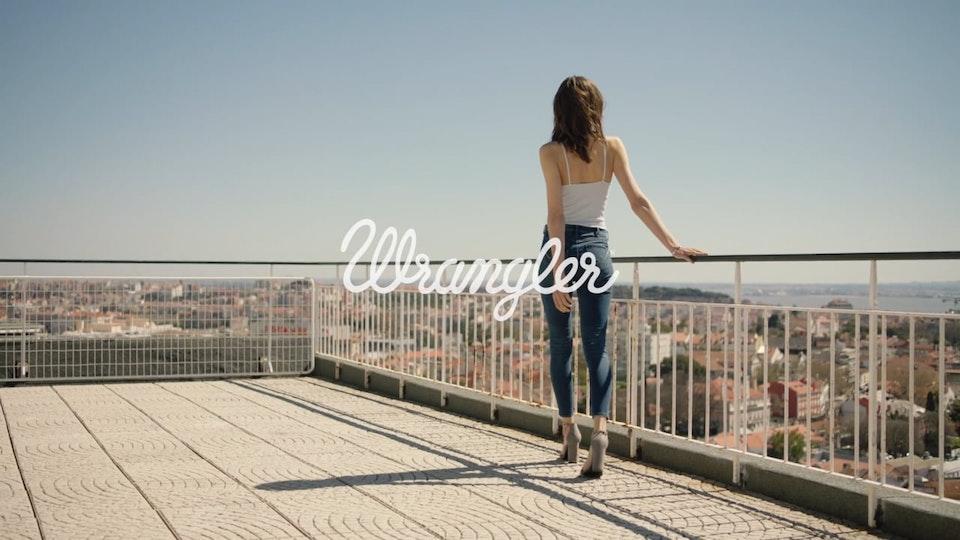 Wrangler AP - AW18 Brand Film