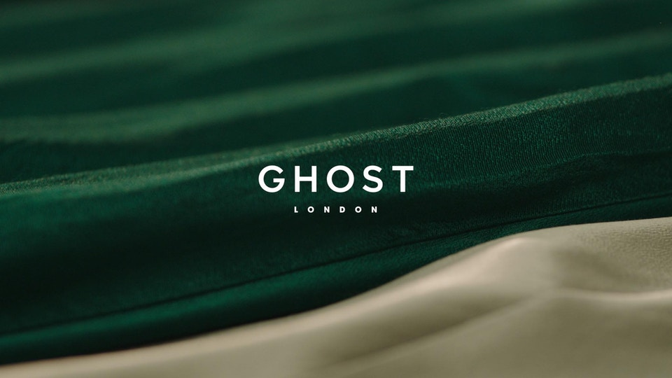 Ghost - Dye To Order