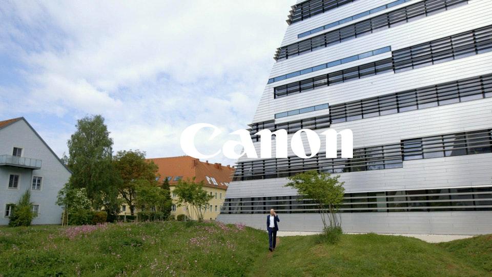 Canon Print Services - Austria