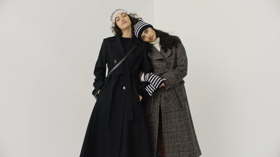Label Mix - AW18