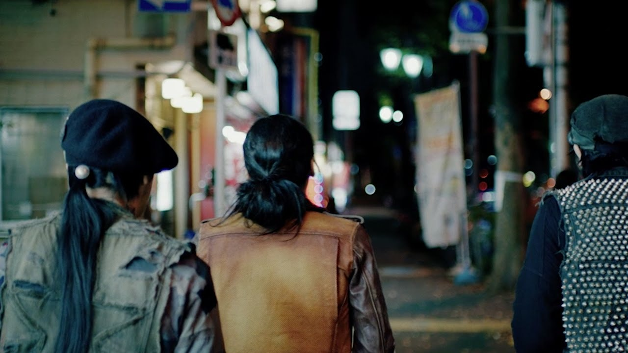 Tokyo's Most Insanely Well-Made Leather Jackets