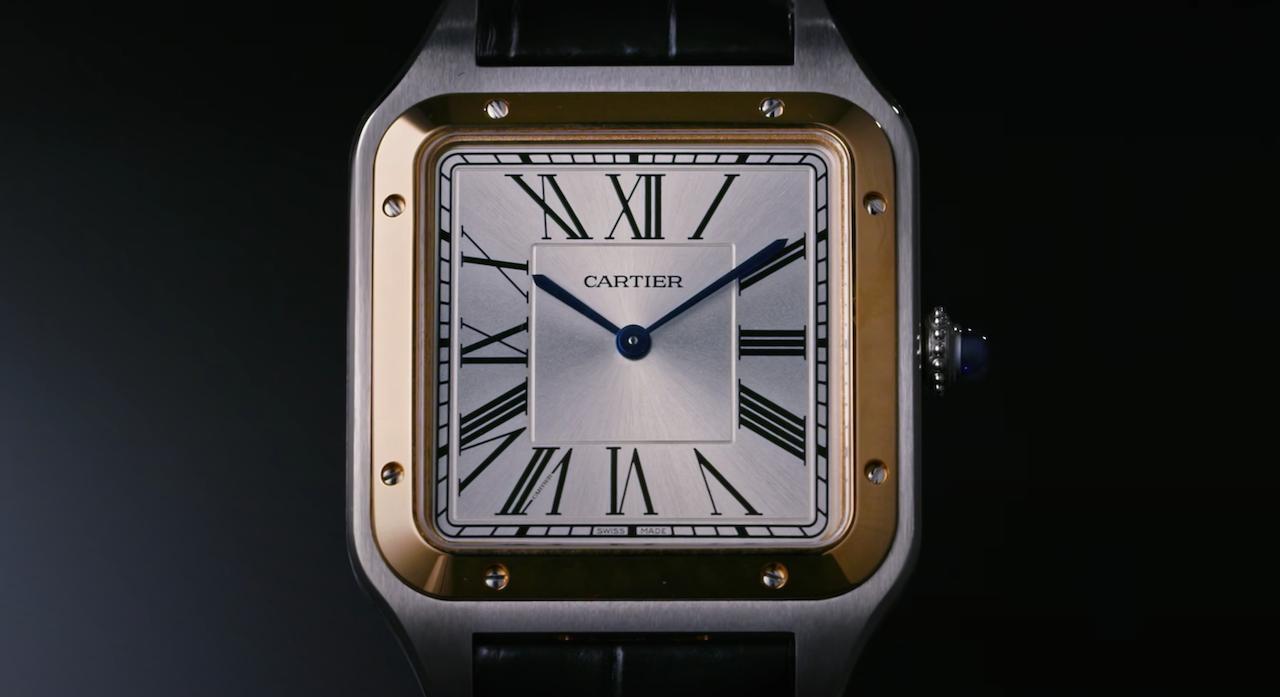 Mr Porter | Luxury Watch Series
