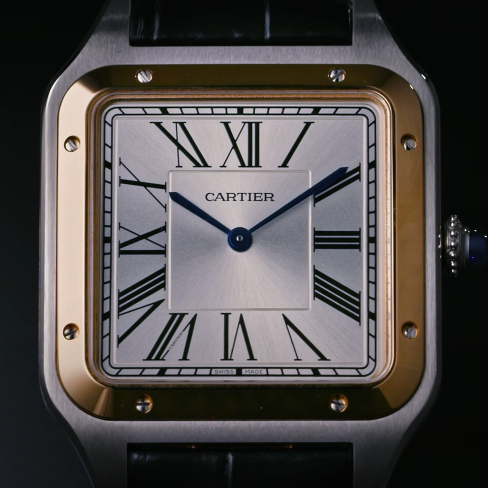 KYLE MACFADZEAN - Mr Porter | Luxury Watch Series