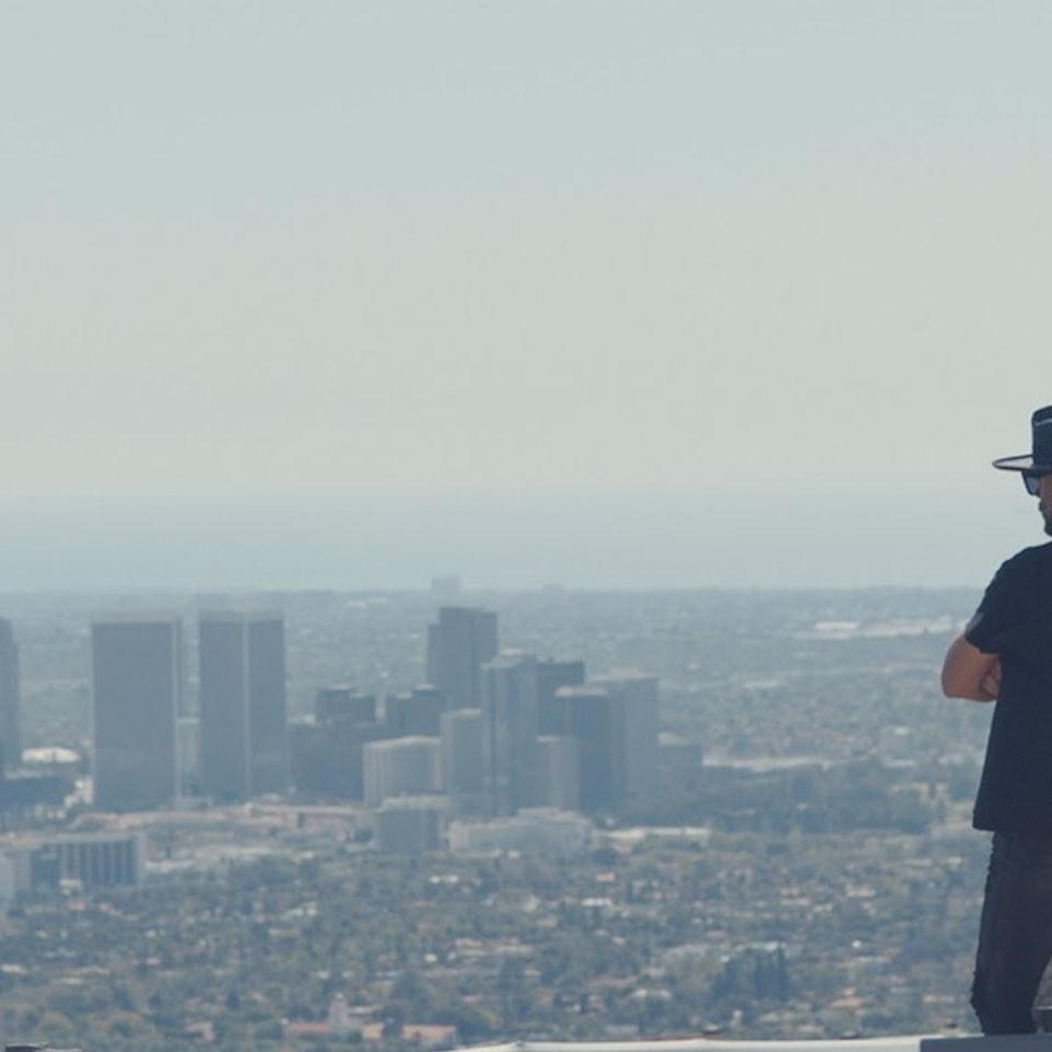 KYLE MACFADZEAN - Inside Los Angeles' Most-Buzzed New Brand