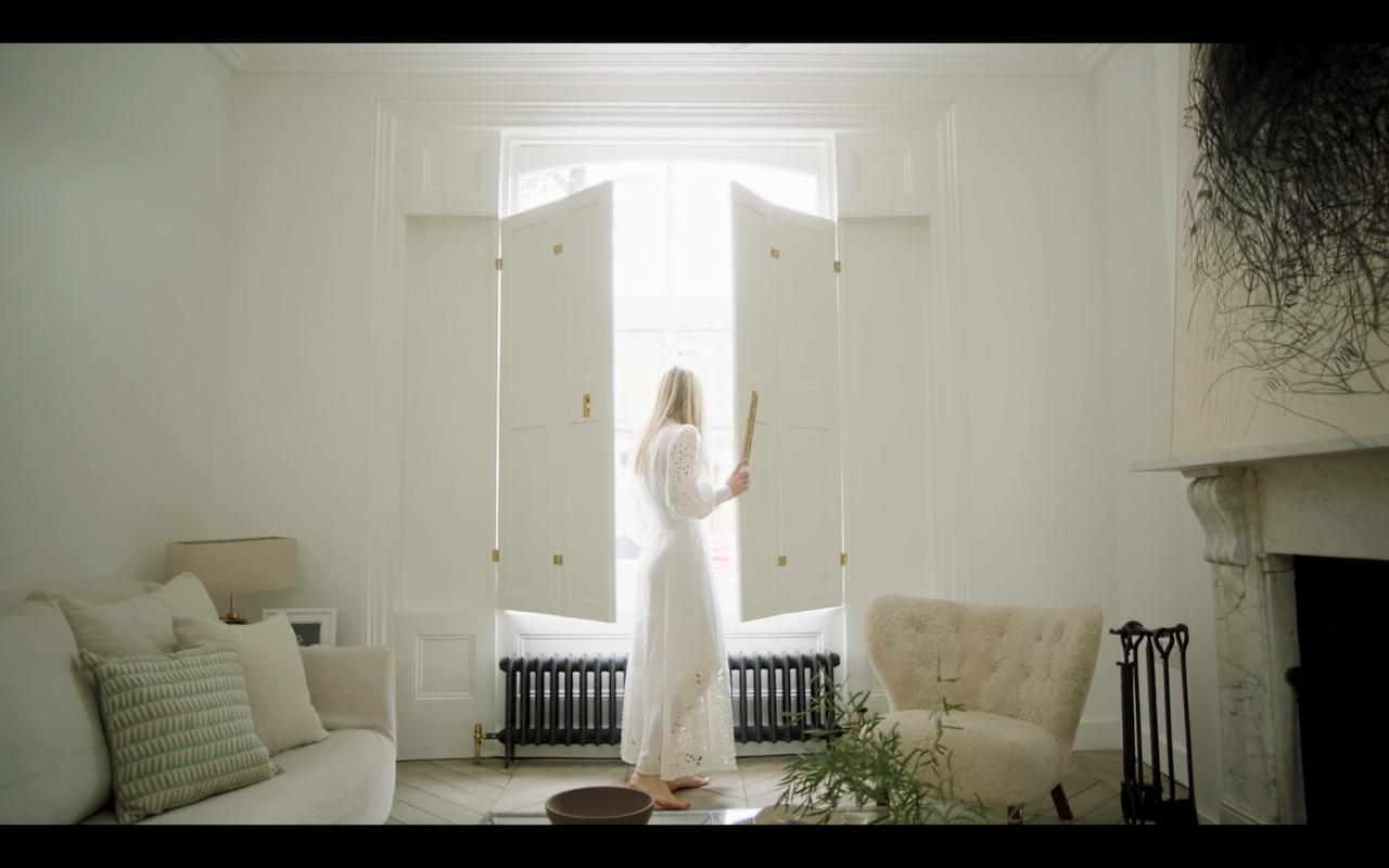 SOHO HOME | Lotti Benardout