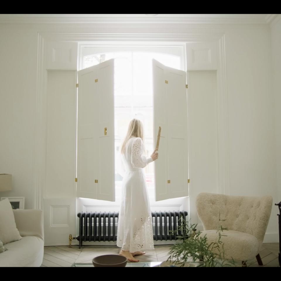 KYLE MACFADZEAN - SOHO HOME | Lotti Benardout