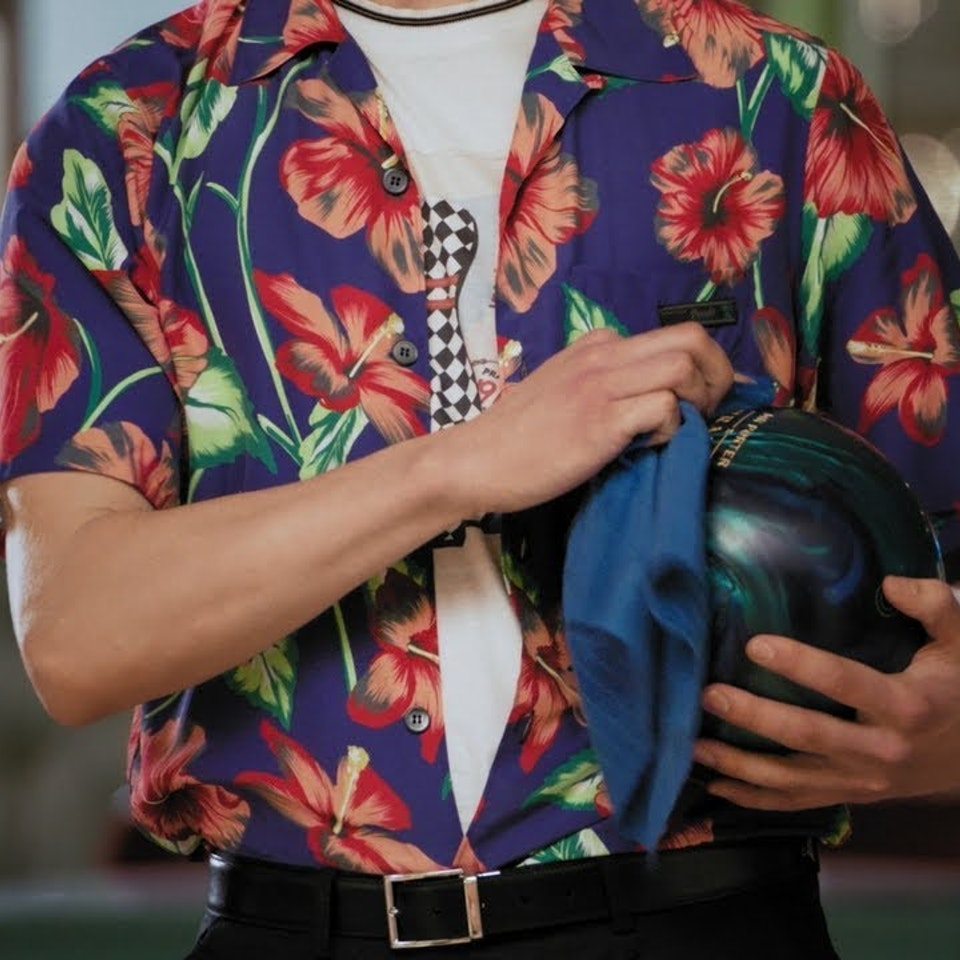 KYLE MACFADZEAN - MR PORTER x Prada: How to Be A Winner | MR PORTER