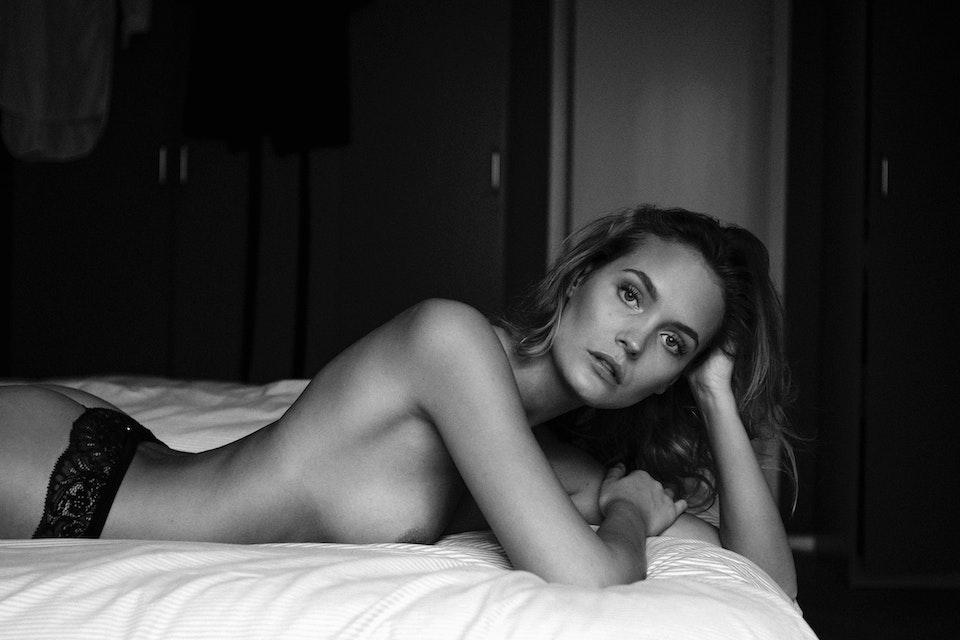 Elise Sandblom