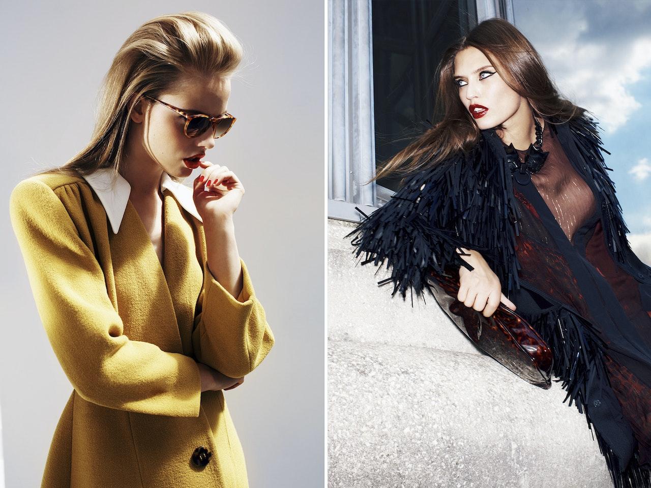 Fashion - Editorial  /  Photographer: Thomas Nützl  /  L´Officiel