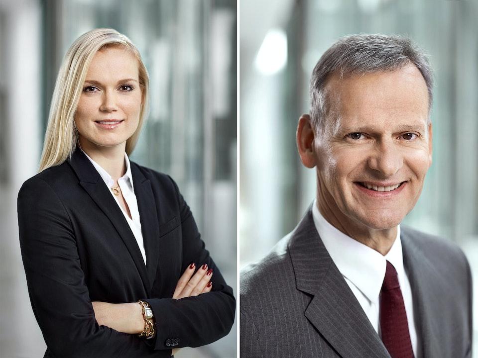 Ads - Oceans&Company GmbH  /  Photographer: Florian Heurich  /  Agency: Becker Lacour