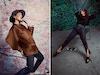 * - Lookbook for Hannes Kettritz - Fashion Designer  Photography: Maximilian Mouson