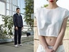 * - Lookbook for Hannes Kettritz - Fashion Designer
