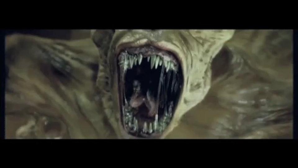 AMNESTY INTERNATIONAL   Modern Monsters