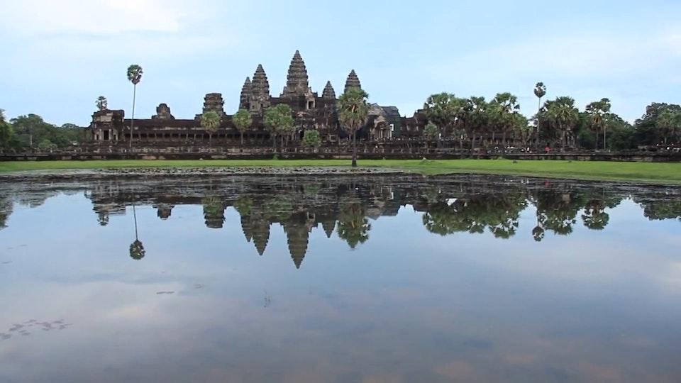 Study Abroad 2014: Thailand/Cambodia/Vietnam