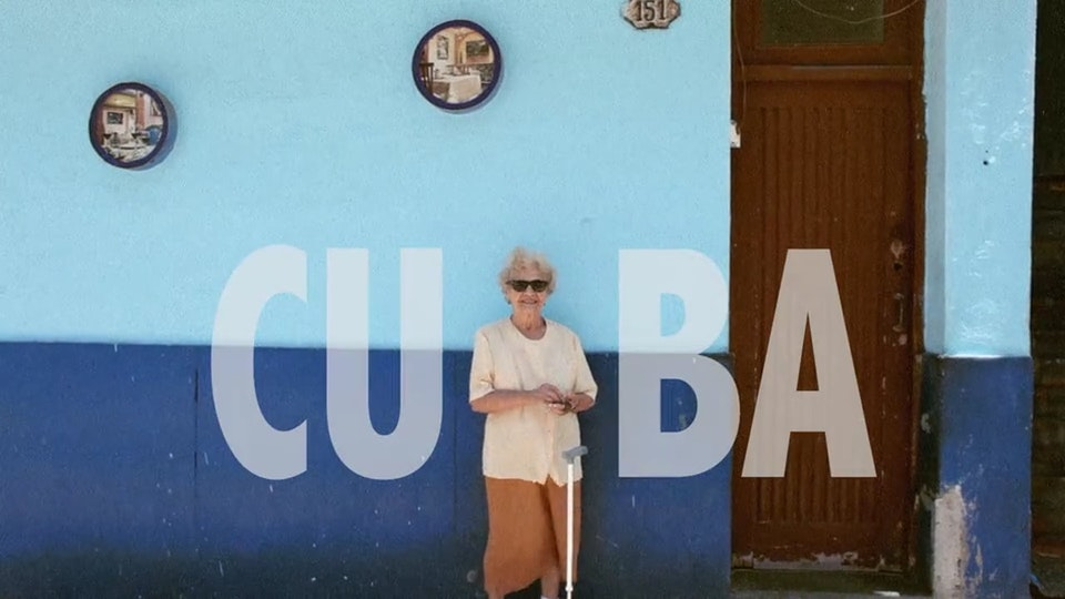CUBA | Travel Documentary (5min)